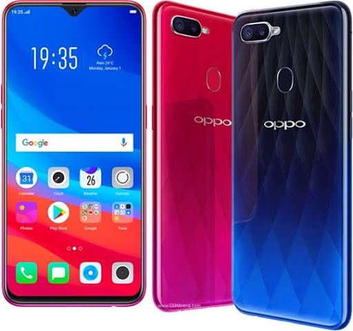 How to Unlock Bootloader, Install TWRP Recovery And Root OPPO F9