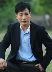 Liu Xu China Actor