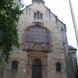 Altstadtfest - Stand der LINKEN
