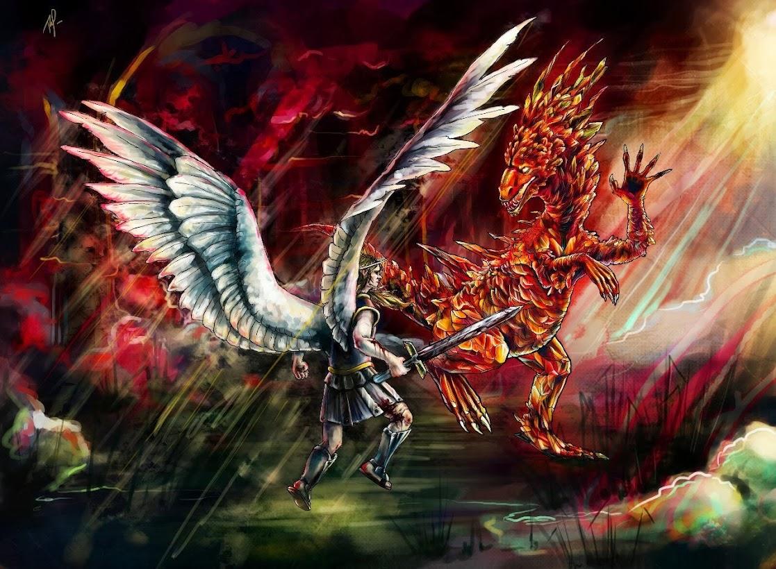 angel vs crystal - 616×453
