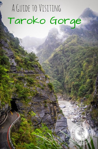 A guide to visiting Taiwan's biggest attraction: Taroko Gorge