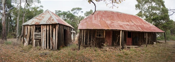 old-shed