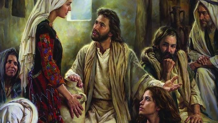 Phúc thay lòng dạ (13.5.2021 - Thứ Năm: Lễ Đức Mẹ Fatima)