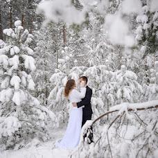 Wedding photographer Irina Selickaya (Selitskaja). Photo of 13.01.2016