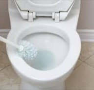 How to make toilet cleaner