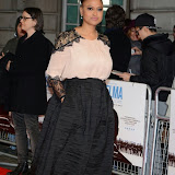 OIC - ENTSIMAGES.COM - Ava DuVernay at the Selma - UK film premiere London 27th January 2015 Photo Mobis Photos/OIC 0203 174 1069