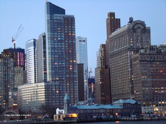 East River, Manhattan, Skyline, Elisa N, Blog de Viajes