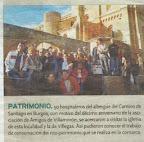 Diario de Burgos 6-11-2013