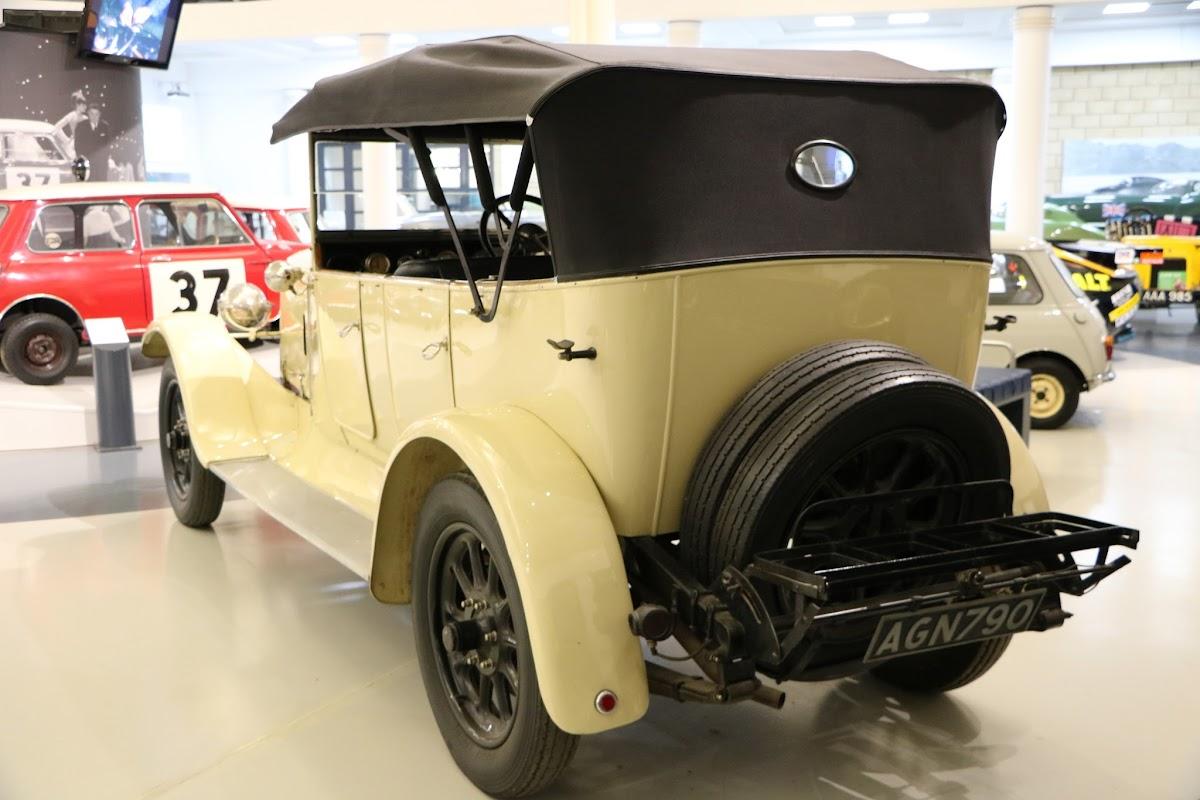 The British Motor Museum 0523.JPG