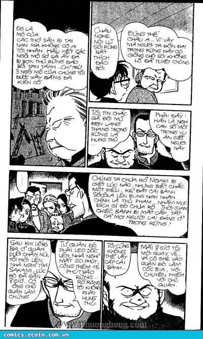 Detective Conan Chap 333 - Truyen.Chap.VN