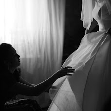 Wedding photographer Tatyana Merezhkina (tamerezhka). Photo of 09.10.2014