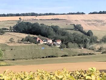 propriété à Charroux (03)