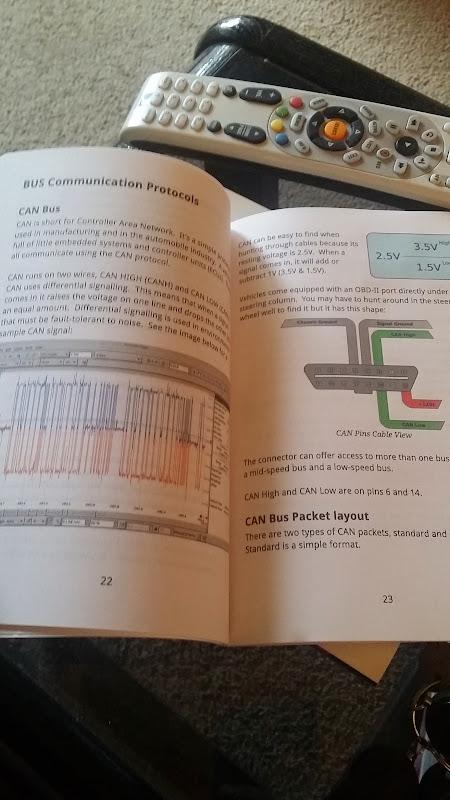 Hackers penetration manual