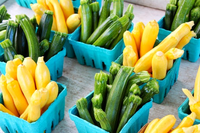 washington DC and virginia farmer's market
