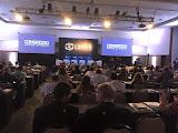 2º Congresso Nacional de Tributos. Cessar Business aqui em São Paulo com grande público 08-04-2015