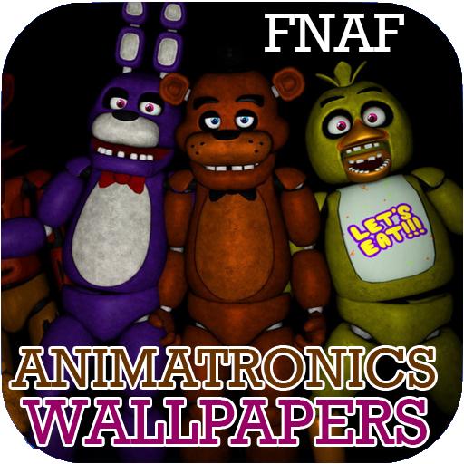 Animatronics Wallpapers HD