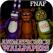 Animatronics Wallpapers HD