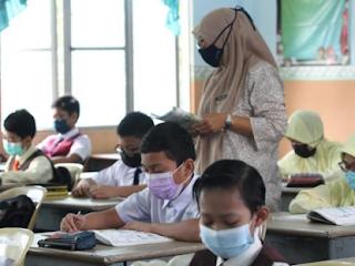 PARLIMEN: 'Kurang interaksi buatkan murid tertekan jalani PdPR'