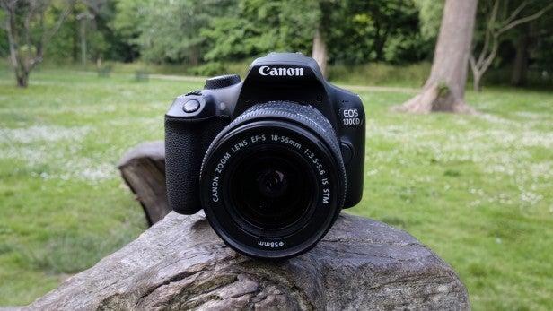 Canon EOS 1300D Detaylı İnceleme ve Teknik Özellikleri