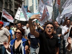 Foto Archivo: Diario Política