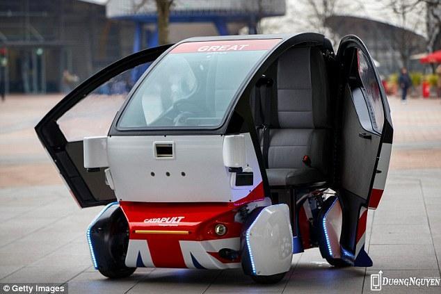 Các nhà khoa học lo ngại rằng, rất có thể nhưng chiếc xe tự lái cũng sẽ biết làm phản