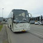 Volvo van Bovo Tours bus 310