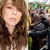 'Comemorando a morte', diz Paolla Oliveira sobre Bolsonaro