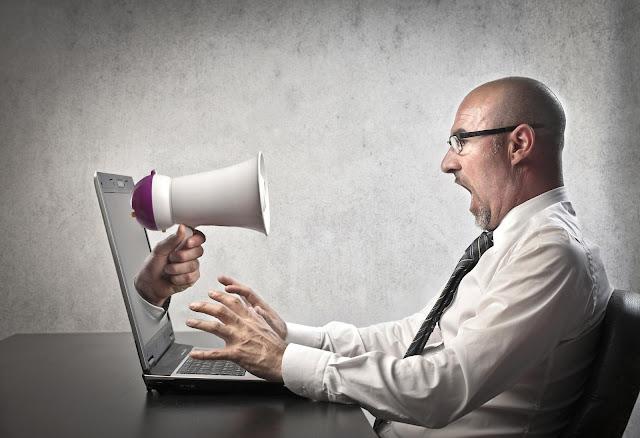4 Ways To Handle Fear At Work-Turetalk