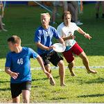 Üliõpilaste 17. Suvemängud Käärikul / foto: Ardo Säks