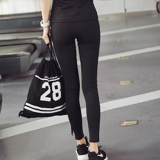 Женские лосины Fashion Strip