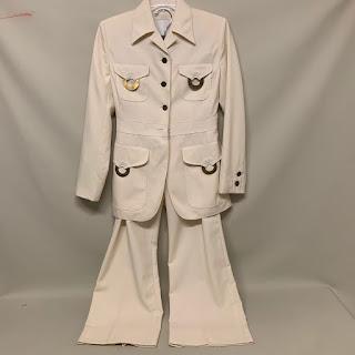 Valentino Leisure Suit