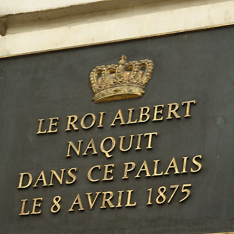 Brussels_071 Palais Royale Sign.jpg