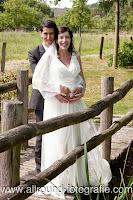 Bruidsreportage (Trouwfotograaf) - Foto van bruidspaar - 187