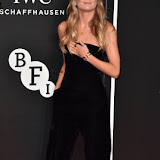 OIC - ENTSIMAGES.COM - Cressida Bonas at the  Luminous - BFI gala dinner & auction in London  6th October 2015 Photo Mobis Photos/OIC 0203 174 1069