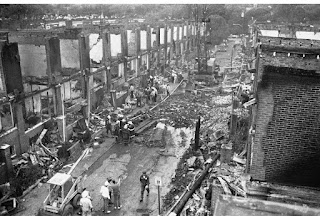 The New York Times: 35 Years After MOVE Bombing That Killed 11, Philadelphia Apologizes.
