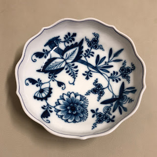 Meissen Early 18th Century Bowl