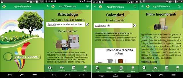 app-differenziata