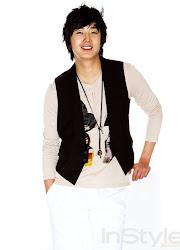 Jung Il-woo Korea Actor