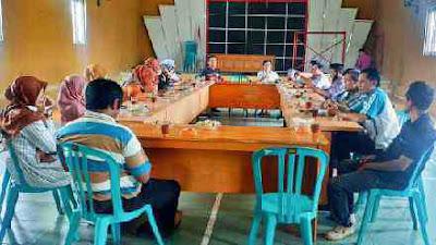 Pengurus Persatuan Perangkat Desa Indonesia Kecamatan Tegalrejo Terbentuk