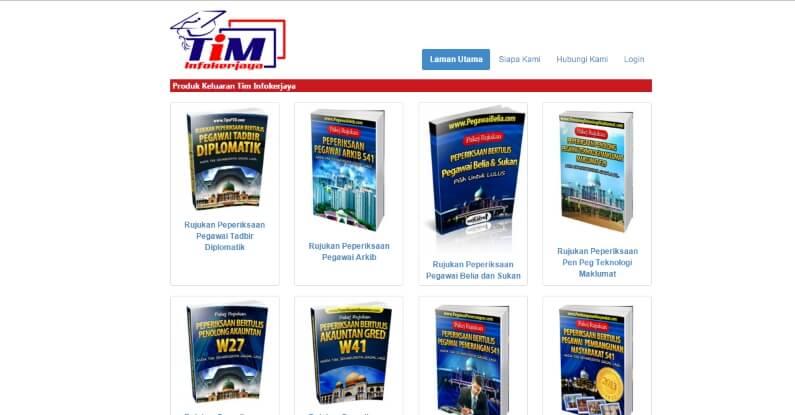 Platform Affiliate Malaysia JVSecurePay Marketplace
