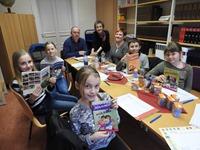Bibliothek Werdau 2018-03-13