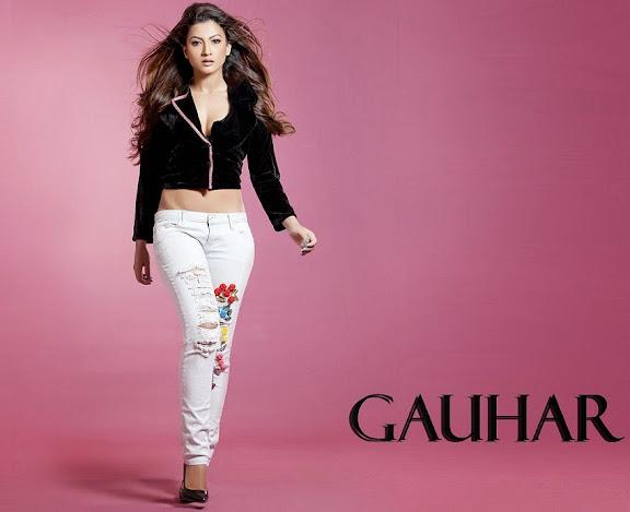 Gauhar Khan Photos