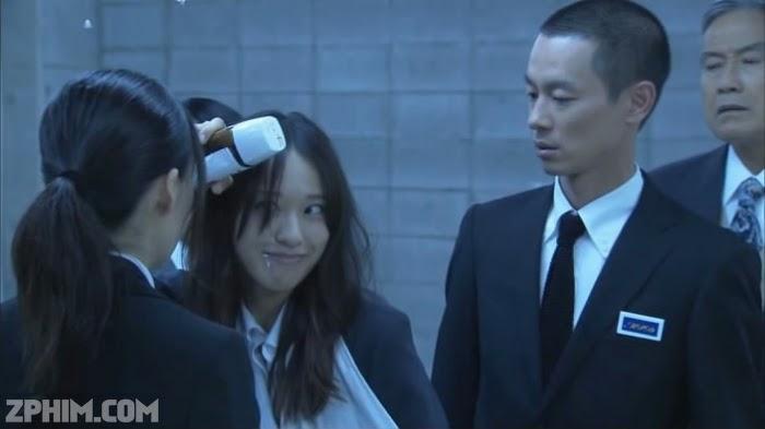 Ảnh trong phim Đội Phá Án Siêu Năng Lực - Keizoku 2: SPEC 3