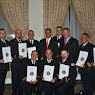 Mahopac Falls Volunteer Fire Department 76th Annual Installation Dinner