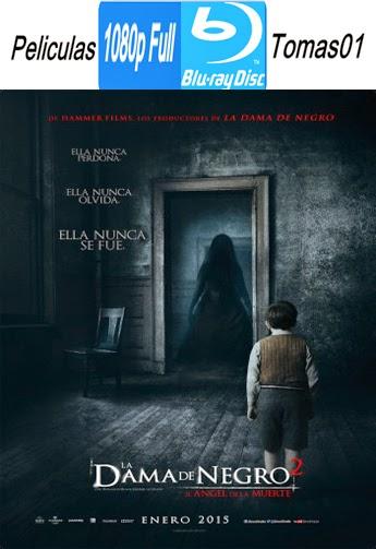 La Dama de Negro 2 (2015) BRRipFull 1080p