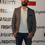 OIC - ENTSIMAGES.COM - Pascal Sid at the Film4 Frightfest on Monday   of  Night Fare UK Film Premiere at the Vue West End in London on the 31st  August 2015. Photo Mobis Photos/OIC 0203 174 1069