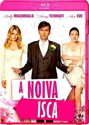 Filme Poster A Noiva Isca BDRip XviD & RMVB Dublado