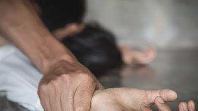 Minta Dipijat, AS Tukang Tahu di Tanggerang, Perkosa Gadis 14 Tahun