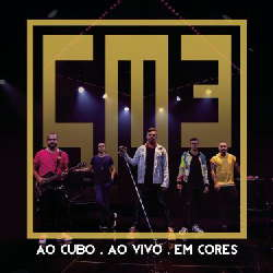 CD Sorriso Maroto – Ao Cubo, Ao Vivo, Em Cores - (Torrent) download