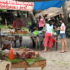Malatapay market (Negros)